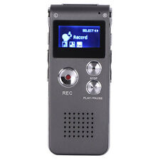 Digital Audio USB Voice Pen Recorder Flash Drive Recording Mini Dictaphone Hot