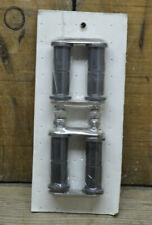SO-CAL SPEED SHOP FORD Rear STAINLESS SHACKLES 2.25 hot rod custom vtg spring SS