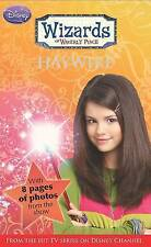 Disney Wizards Fiction: Haywire Bk. 2 (Wizards of Waverly Place), Perry   Rein,