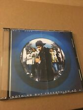 DJ E Nyce Nothing But the Freestyle #4 Hip Hop NYC Rap Freestyles Compilation CD