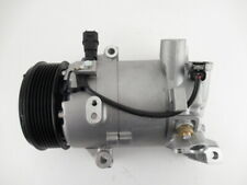 New Ac Ac Compressor For 2016 2020 Honda Civic 15l Only