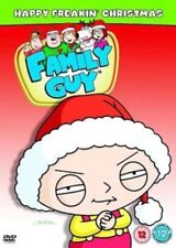 Family Guy - Happy Freakin' Christmas - Comedy DVD