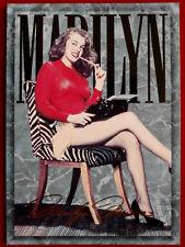 MARILYN MONROE - Series 1 - Sports Time 1993 - Individual Card #62