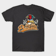 Sioux Falls Pheasants t-shirt independent baseball American Association Canaries