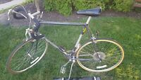 "Fuji 1985 Sagres Road Bicycle 27"" 12 Speed"
