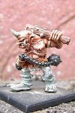 Warhammer Ogro # 31c Pintado