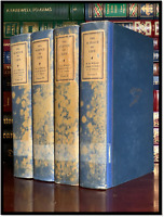 The Science Of Life ✎SIGNED✎ by H.G. & G.P. WELLS & HUXLEY Limited 4 Hardbacks