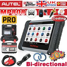 Autel MP808 MaxiDAS DS808 PRO OBD2 Full System Diagnostic Scanner Advanced MK808