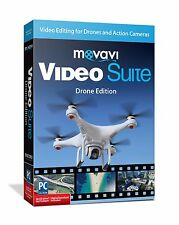 Movavi Video Suite Drone Edition
