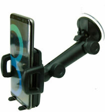 15cm Long Car Window Suction Holder Mount for Galaxy S10 Lite