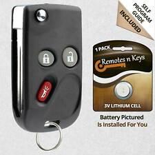 Car Key Fob Alarm Transmitter for 2003 2004 2005 2006 2007 Chevrolet Silverado