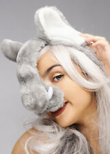 Maschera elefante sulla fascia