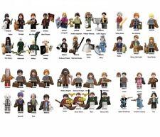Dobby Harry Potter Hermione Owl Tina Building Blocks Minifigure toys None LEGO