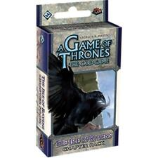 A Game Of Thrones Lcg The Isle Of Ravens Chapter Pack Fantasy Flight FFG GOT71