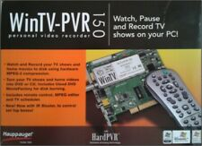 Hauppauge WinTV-PVR150 Personal Video Recorder Tuner Card