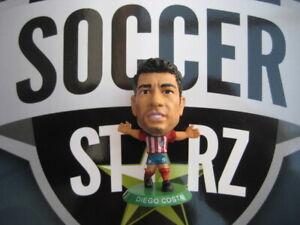 Diego Costa Athletico Madrid SoccerStarZ MicroStars Green Base