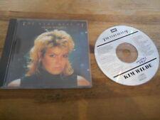 CD Pop Kim Wilde - The Very Best Of (16 Song) EMI RECORDS / UK jc