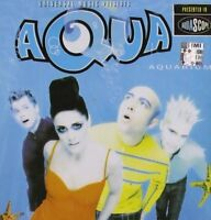 Aqua Aquarium (1997) [CD]