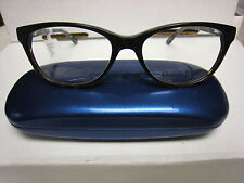 CHRISTIE BRINKLEY Eyeglass Frames   C318  in  TORTOISE 54-16-140 With  Case New