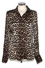 ZARA Silk Tops & Shirts for Women