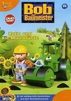Bob der Baumeister (Folge 25) - Rollo und die Maulwürfe | DVD | Zustand gut