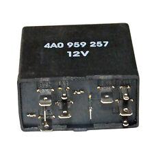 Für Audi 80 B4 90 100 C4 A6 Steuergerat Relais Elektr Fensterheber 4A0959257