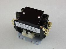Hvacstar SA-2P-30A-240V Definite Purpose Contactor 2 Poles 30FLA 240V AC Coil