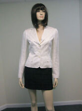 Dolce & Gabbana Long Sleeve Blazer  6 US / 40 IT