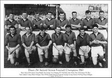 Down All-Ireland Senior Football Champions 1961: GAA Print