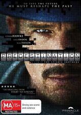 Predestination (DVD, 2014)