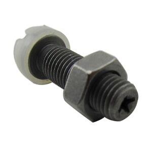 8x Camshaft Rocker Adjuster Screw fits Mitsubishi L200 Triton 4D56 2.5 MD180514