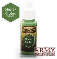 The Army Painter BNIB Warpaint - Mouldy Clothes APWP1439