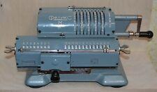 Vintage Mechanical calculator Felix-M Adding Machine Arithmometer 70s USSR