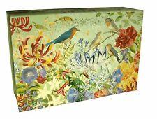 Punch Studio Flap Rectangle Flip Top Nesting Box Aviary Garden Bird 94157 Med