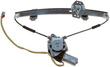 Dorman Window Regulator Front Right Honda Civic