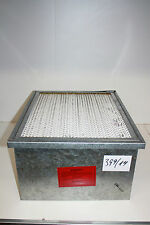 Kemper Ersatzfilter Schweißabsaugung 599x499x290mm (mit Rahmen) Nr. 399/14