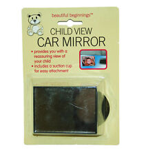 Child Rear View Mirror Driving Car Accessory Adjustable Children Kids Passenger