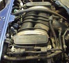 Porsche Boxster 987 Cayman Engine 2009 2.9 47k miles MA1.20 PDK