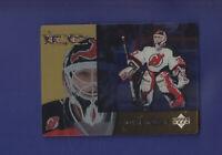 Martin Brodeur 1998-99 McDonald's Upper Deck Hockey #McD17