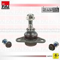 FAI LOWER BALL JOINT SS4438 FITS VOLVO XC90 I (275) 3.2 / T6 / D5 /V8/2.5 T AWD
