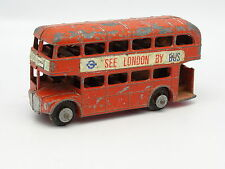 Lone Star 1/55 - Autobús Bus Londres