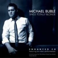 Michael Bublé - Sings Totally Blonde [New CD]