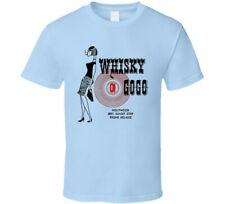 Whiskey A Gogo T Shirt