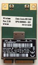 HP Ericsson f5321