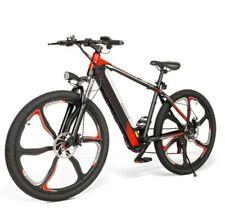 2020 upgraded electric bike SHIMANO 36V 350W 26inch  alloy wheels mountainE-bike