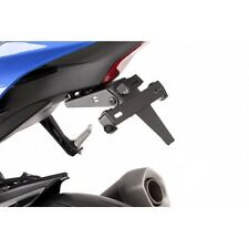 Support de plaque Puig Yamaha R1 15-17