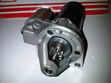 FORD CORTINA SIERRA 2.0 OHC PINTO NEW UPRATED HIGH TORQUE STARTER MOTOR 1976-86