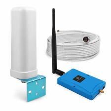 Anntlent AN2003 Amplificatore Segnale per Cellulare Doppia Banda - Blu/Bianco