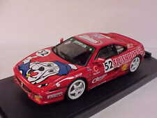 Bang #9614 1/43 Ferrari 355, UK Entry '96 ferrari Challenge, Slush Puppie Peters
