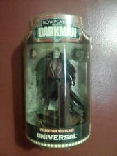 Now Playing: Darkman Action Figure by Sota Toys